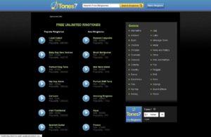 Tones7 app download