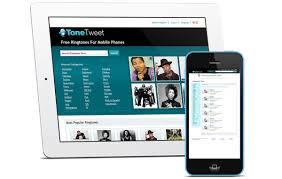 Tonetweet app download