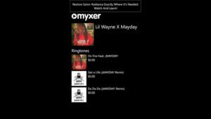 Myxer-App-for-Windows-Phone-1