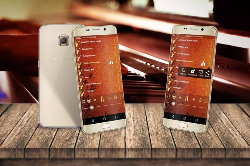 Instrumental Music Ringtones Free App Download