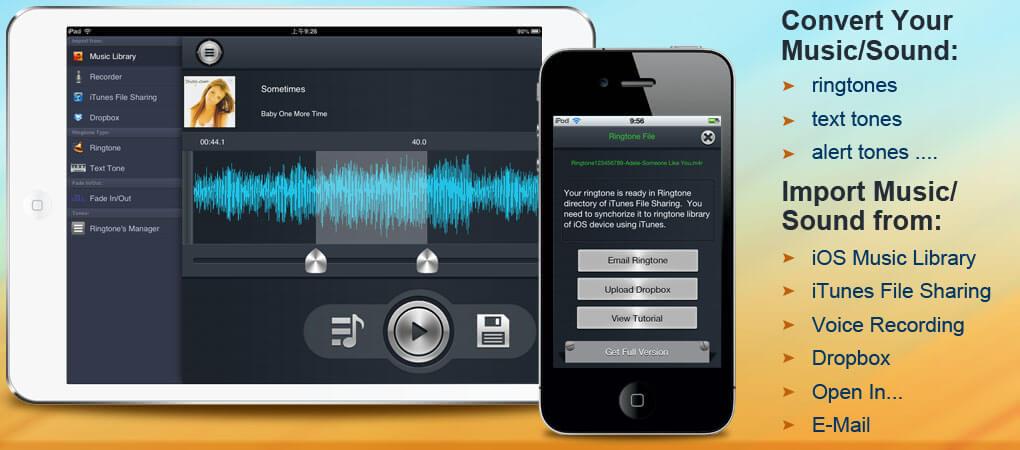 Ringtone Maker on the App Store