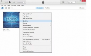 convert MP3 to M4R iPhone Ringtone