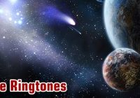 NASA Releases Space Ringtones