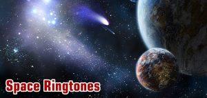NASA Releases Space Ringtones