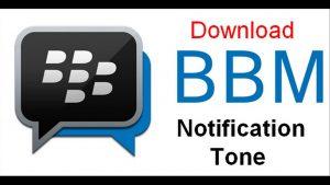 BBM Ringtone