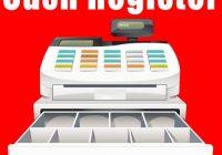 Cash register ringtone