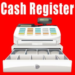 Cash register ringtone