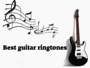 Guitar Ringtones