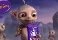 Dairy Milk Ringtone