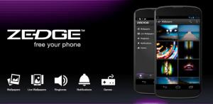 Is Zedge Safe