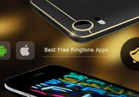 Free ringtone app for iPhone