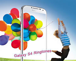 Free ringtones for Samsung