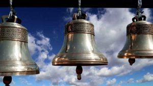 Temple Bell ringtone