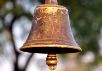 Temple Bell ringtone