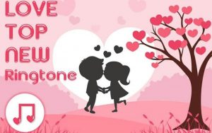 Hindi love song ringtone