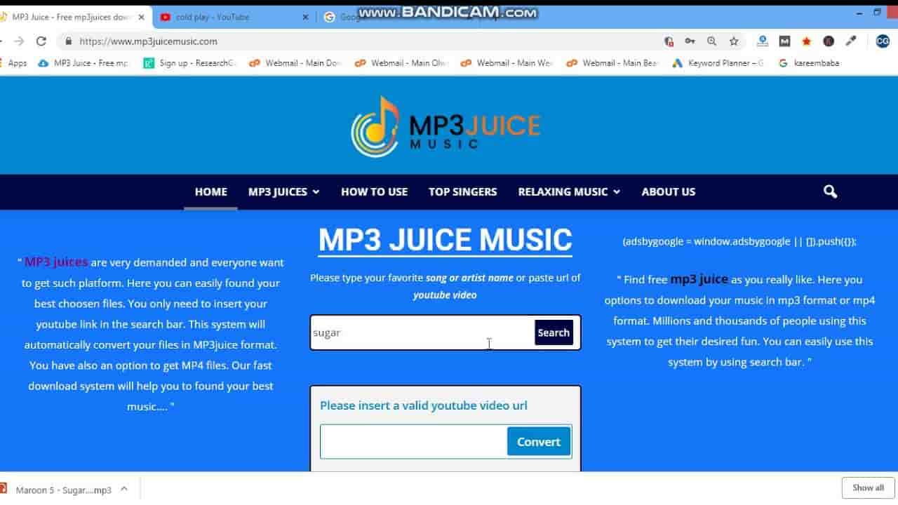 Download songs for free in mp3 | blogger.com