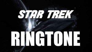Star trek Ringtone