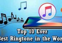 Hit ringtone download
