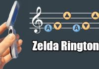 Zelda ringtone