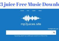 Mp3 juice app for Android