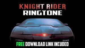 Knight Rider Ringtones