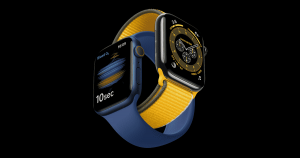 Apple Watch with Android Smartphone
