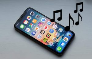 how to add ringtones to iPhone