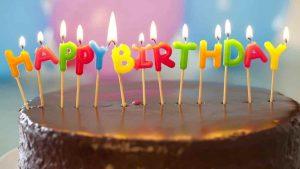 happy birthday ringtone