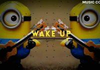 Wake up ringtone